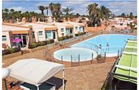 Bungalovy Castillo Playa