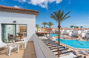 Hotel Broncemar Beach