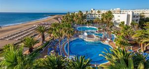 Hotel Sol Lanzarote ****
