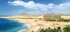 Hotel Riu Oliva Beach Resort