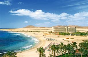 Hotel Riu Oliva Beach Resort