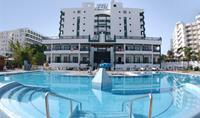 Hotel Green Field ***