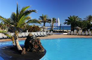 Hotel Barcelo Castillo Beach Resort