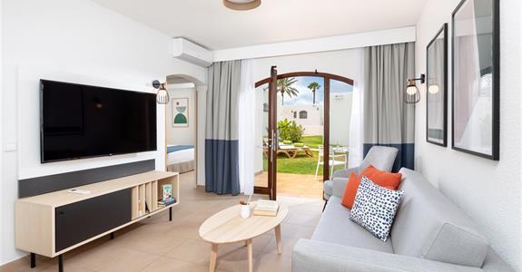 Hotel Parque Cristóbal Tenerife