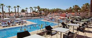 Hotel Caybeach Caleta