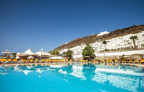 Hotel Terrazamar Suite And Sun Suite