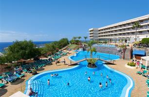 Hotel Gema Aquamarina Golf