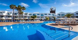 BE LIVE EXPERIENCE LANZAROTE BEACH ****