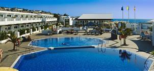 Hotel Relaxia Lanzaplaya ***