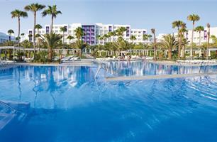 Hotel Club Riu Gran Canaria