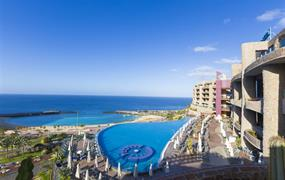 GLORIA PALACE ROYAL HOTEL & SPA
