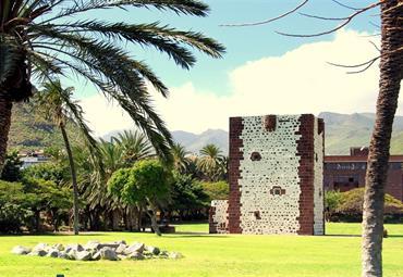 Hotel Torre del Conde Garajonay