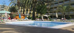 Hotel Jardín del Atlantico