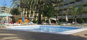 Hotel Jardín del Atlantico **
