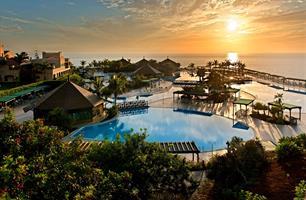 Hotel La Palma & Teneguía Princess
