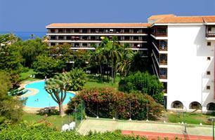 Hotel Coral Teide Mar