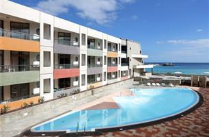 Hotel Geranios Suites & Spa