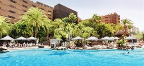ABORA CONTINENTAL BY LOPESAN HOTELS