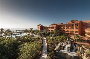 Hotel Sheraton Fuerteventura Beach, Golf & Spa
