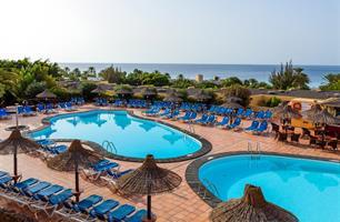 Hotel Sol Fuerteventura Jandía