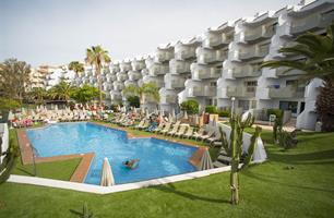 Hotel Playa Olid