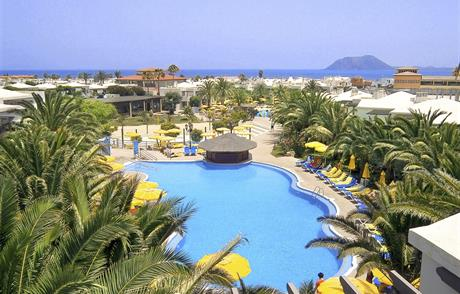Hotel SunConnect Atlantis Fuerteventura Resort
