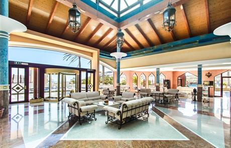 Hotel Esmeralda Maris