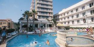 Hotel Reymar/Reymar Playa
