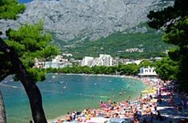 Chorvatsko Senior 55+