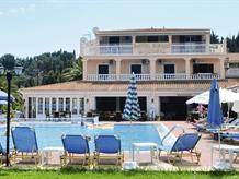 Hotel Alkion Sidari ***