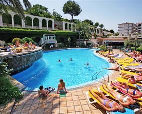 Hotel Guitart Central Park Aqua Resort/