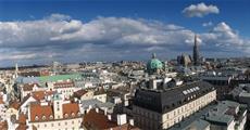Vídeň + moravský sklípek