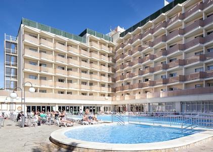 Hotel H TOP Royal Beach