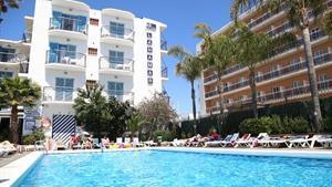 Hotel H TOP Planamar