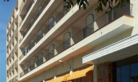 Hotel Montaňamar