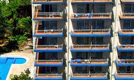 Hotel Checkin Blanes (ex. Boix Mar)