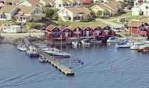Švédsko - Norsko - Dánsko