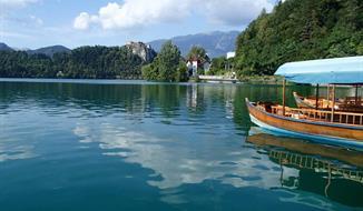 Krásy Slovinska pod drobnohledem