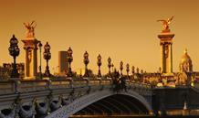 Adventní Norimberk a Paříž