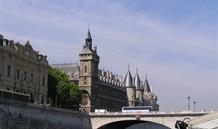 Paříž - úvod do poznávání