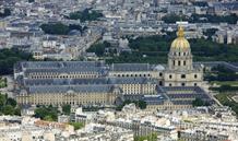 Velikonoční Paříž