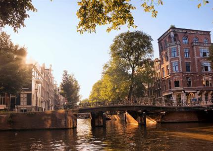 Benelux pohádka na zemi - Lucembursko - Belgie - Holandsko