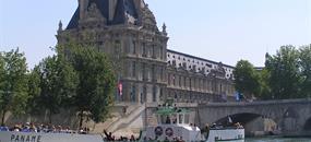 Adventní Paříž - město mnoha tváří