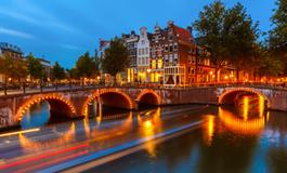 Adventní Holandská pohádka