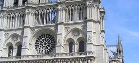Adventní Paříž - úvod do poznávání