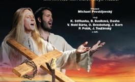 Muzikál Jesus Christ Superstar