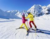Jednodenní lyžování Hochkar