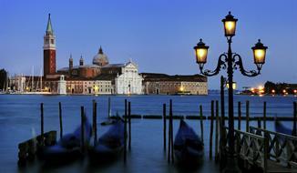 Florencie - Benátky
