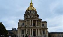 Silvestr v Paříži na otočku