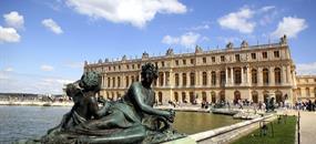 Magická Paříž a Versailles a Disneyland k tomu